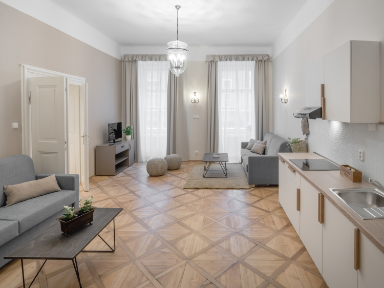 holiday rental apartments prague six continents