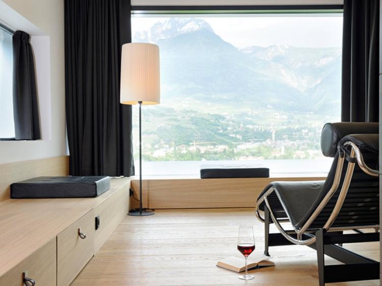 Bio & Wellness Hotel Pazeider  tyrol best boutique