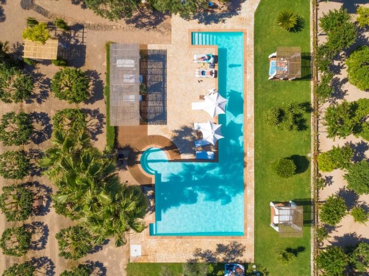 Ca n'Arabi Hotel Ibiza