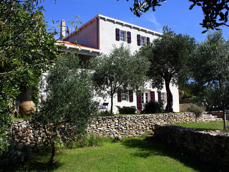 Sisters Homes SV JAKOV 59 holliday hoe villa to rent croacia