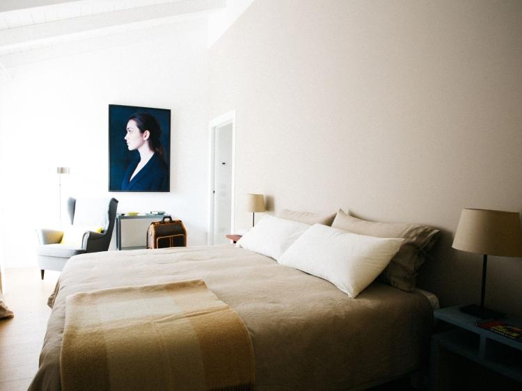 SOLOQUI b&b veneto hotel boutique