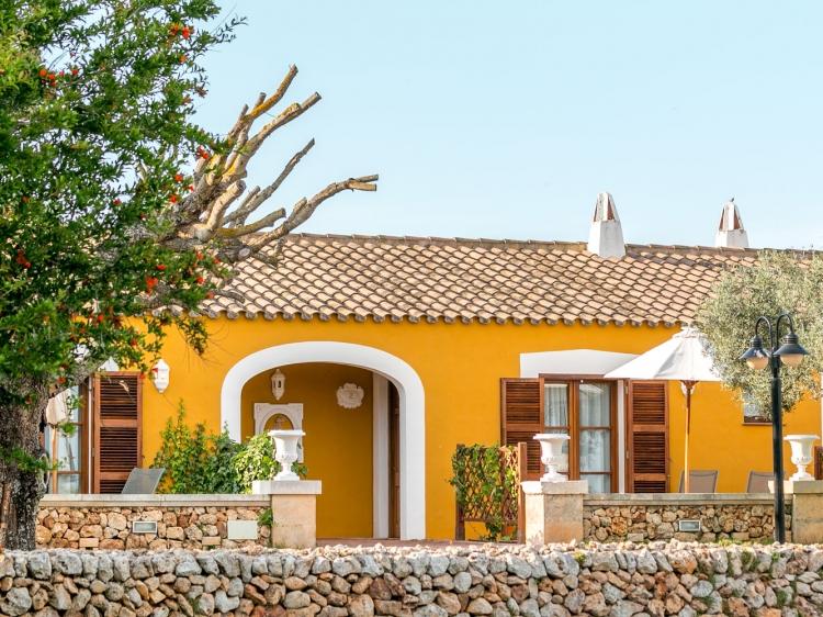 Hotel Rural Sant Ignasi Ciutadella Hotel Menorca