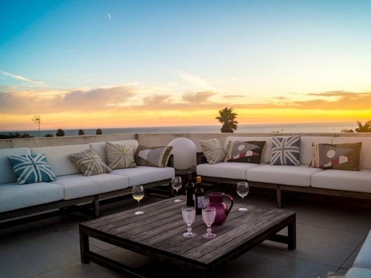 House to rent conil de la frontera cadiz dos horizontes villa to rent hotel