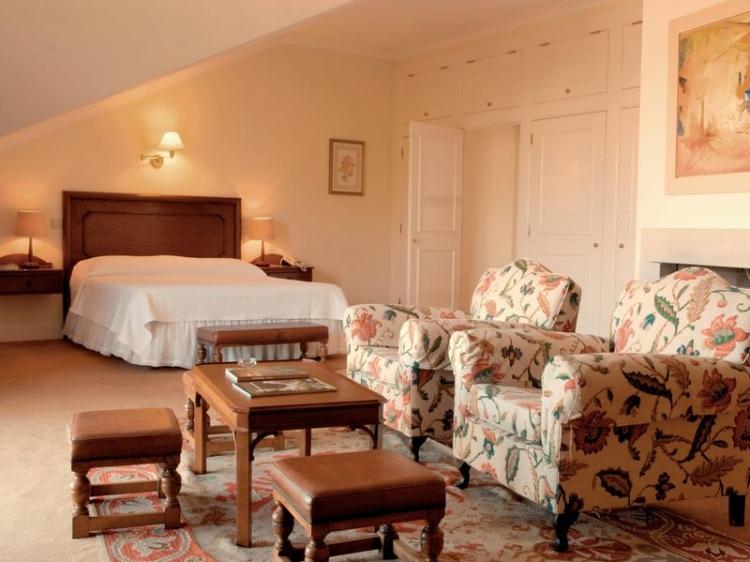 Quinta da Bela Vista Funchal Hotel Madeira best romantic small charming
