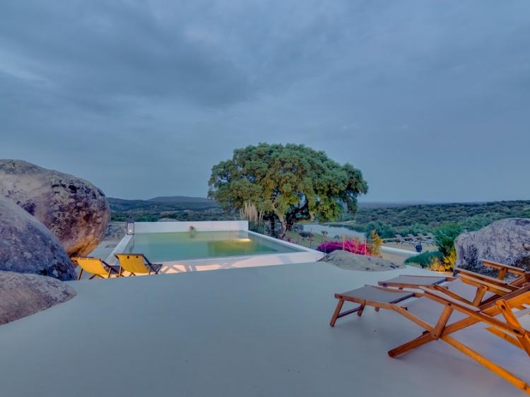 Stay at Monte Velho Equo-Resort Alentejo Portugal Boutiqe Hotel best cheap luxury unique trendy cool small