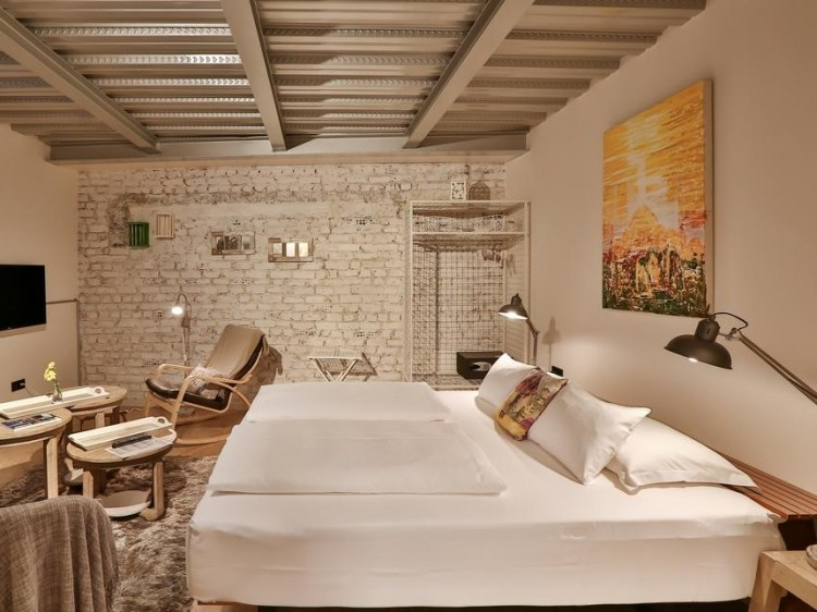 Hammamhane Hotel istambul boutique