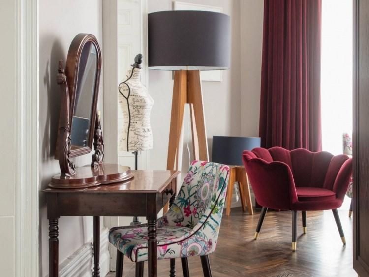 The Wilder Townhouse Dublin luxurious getaway