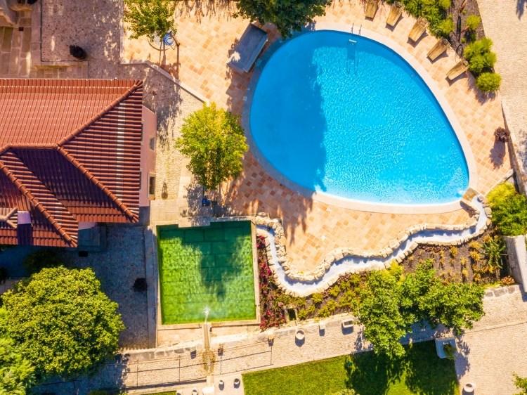 Casal Palace Suites de Luxo Portugal