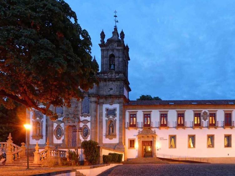 Pousada de Guimarães Guimarães Portugal Hotel