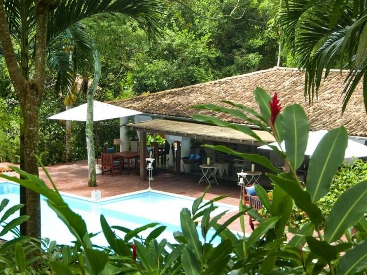 Etnia Casa Pousada Bahia Trancoso hotel lodging pousada boutique best cheap luxury unique trendy cool small
