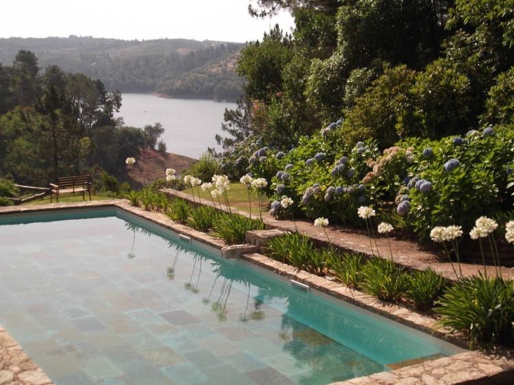 Quinta do Troviscal Ribatejo Hotel b&b romantic
