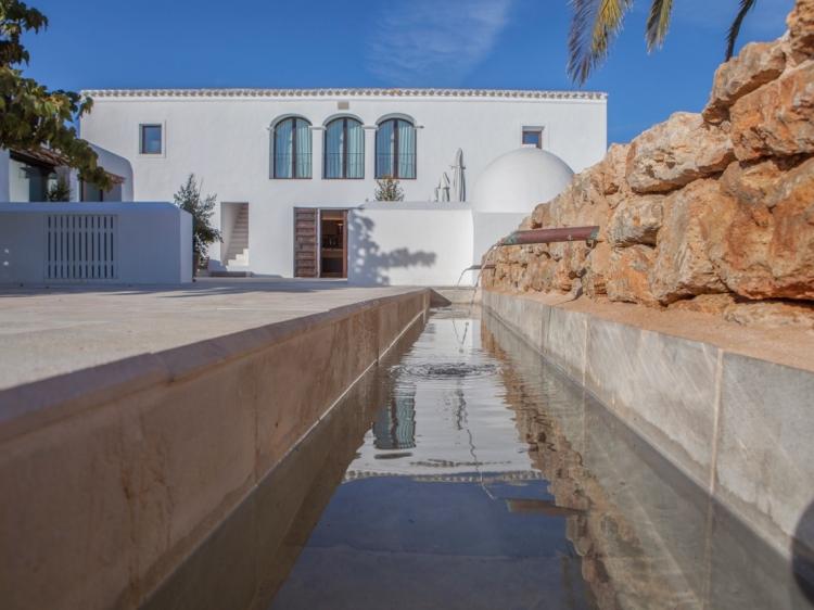 Agroturismo Safragell Ibiza Suites & Spa hotel Baleares boutique design luxury best small romantic