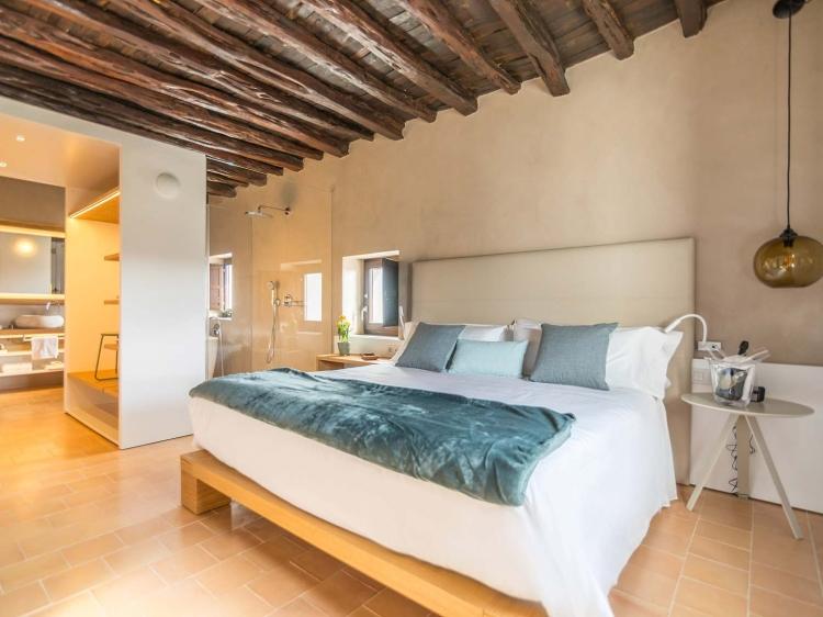 Agroturismo Safragell Ibiza Suites Spa