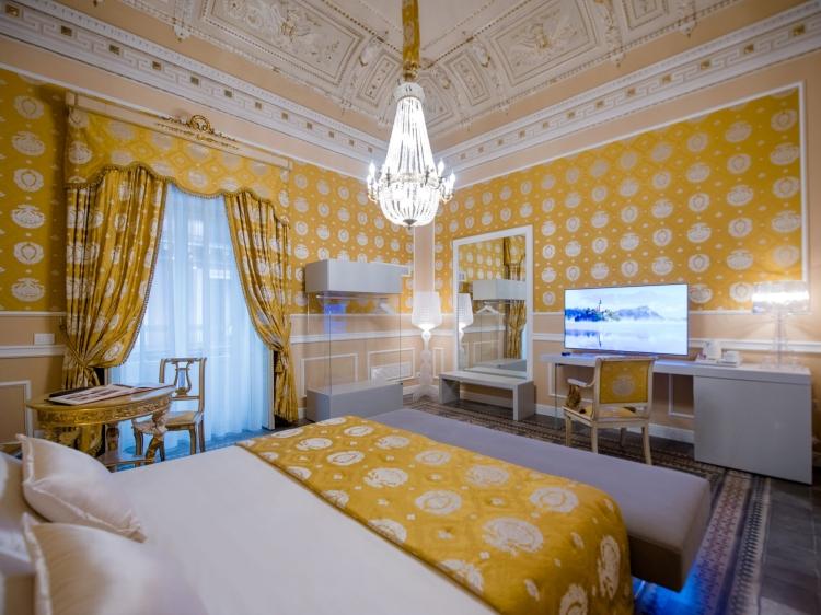 Bedroom Superior Room