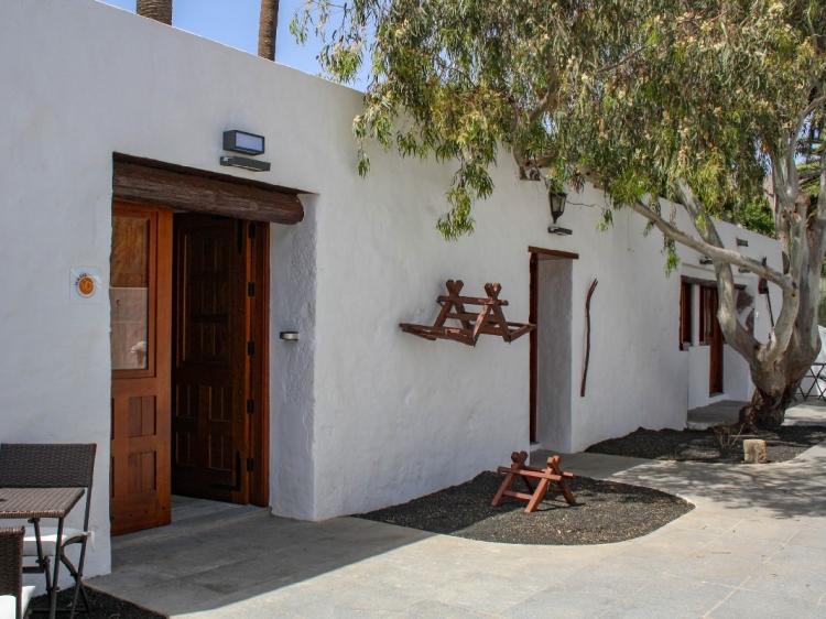 Casa Emblemática Villa Delmás Lanzarote hotel boutique best small charming