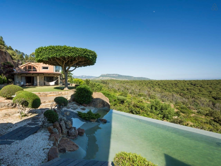 casa stone Bolonia casa to rent villa vacaciona homes cadiz costa de la plata