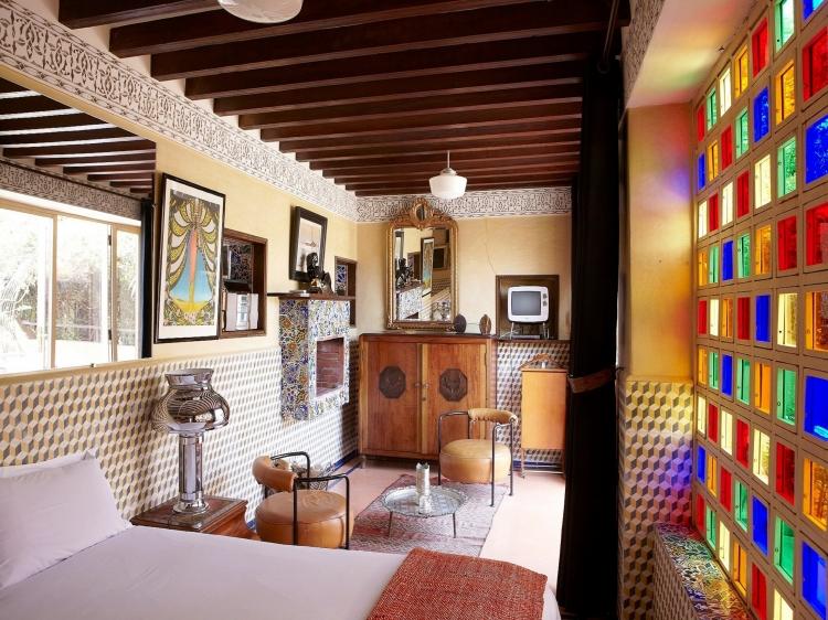 Charming Riad with Swimming Pool Marrakech RIAD mALIKA
