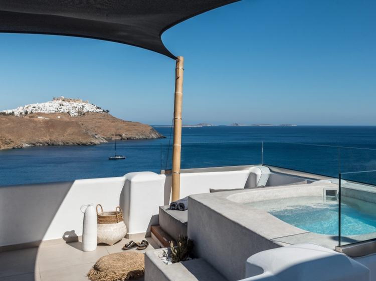 Saluti Da Stampalia Suites hotel luxus boutique