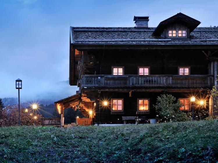 Refugium Tilliach Best Mountain Escape Secretplaces Boutique Osttirol