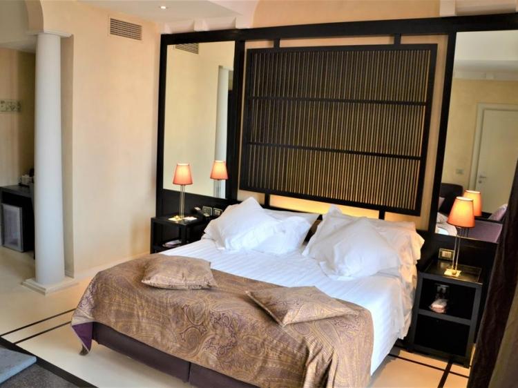 Hotel Novecento bologna