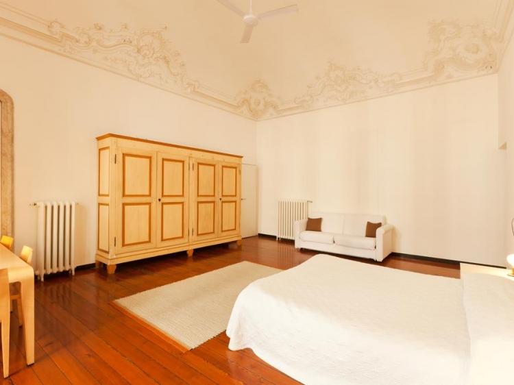 Locanda di palazzo cicala for Boutique hotel genova