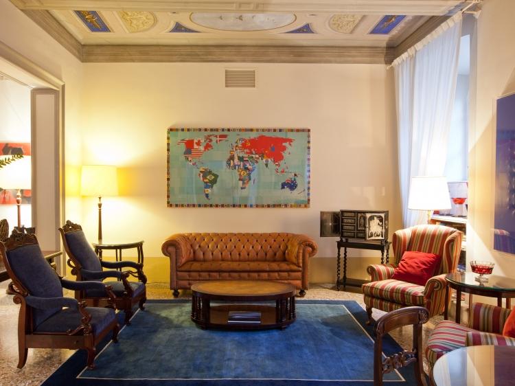 Albergo Pietrasanta hotel romantic