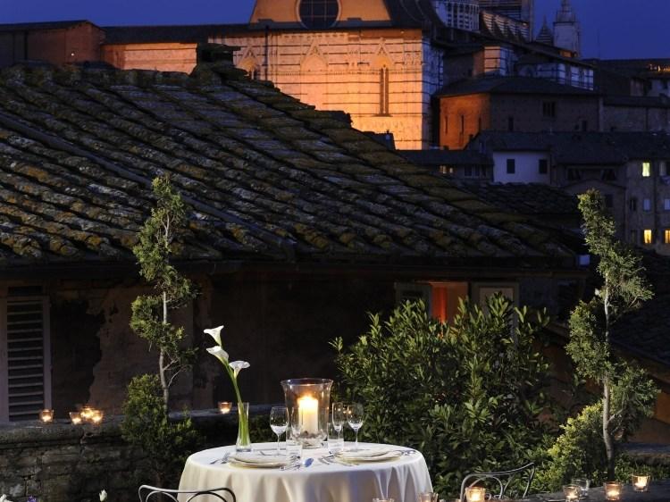 Grand Hotel Continental Tuscany Italy Ballroom Salone delle Feste