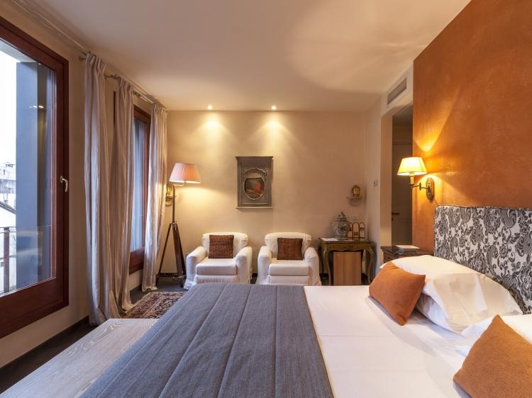 Hotel dei Chiostri Elegant Hotel Treviso