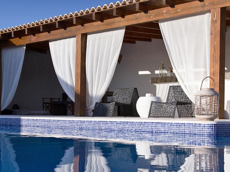 Vilacampina Tavira Algarve Hotel best