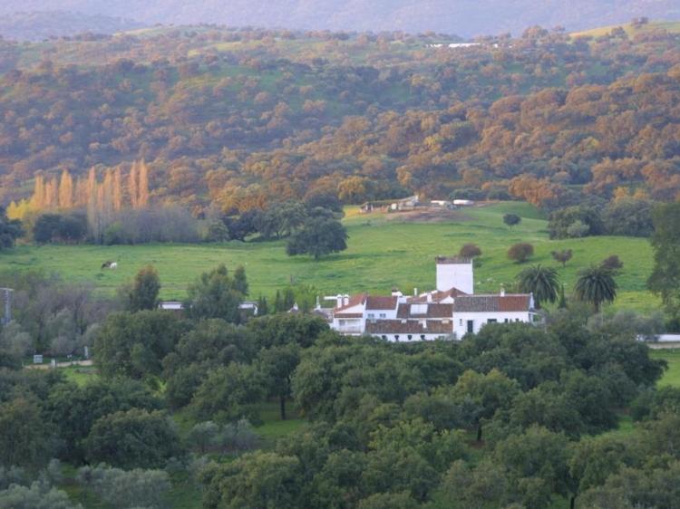 La Navezuelas Hotel Cazalla de la Sierra
