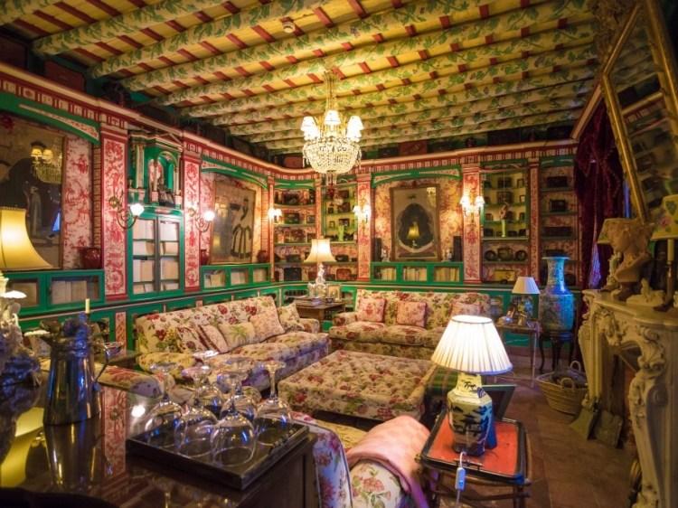 Palacio de san Benito hotel cazalla de la sierra romantic