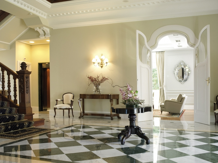 Hotel Villa Soro Room