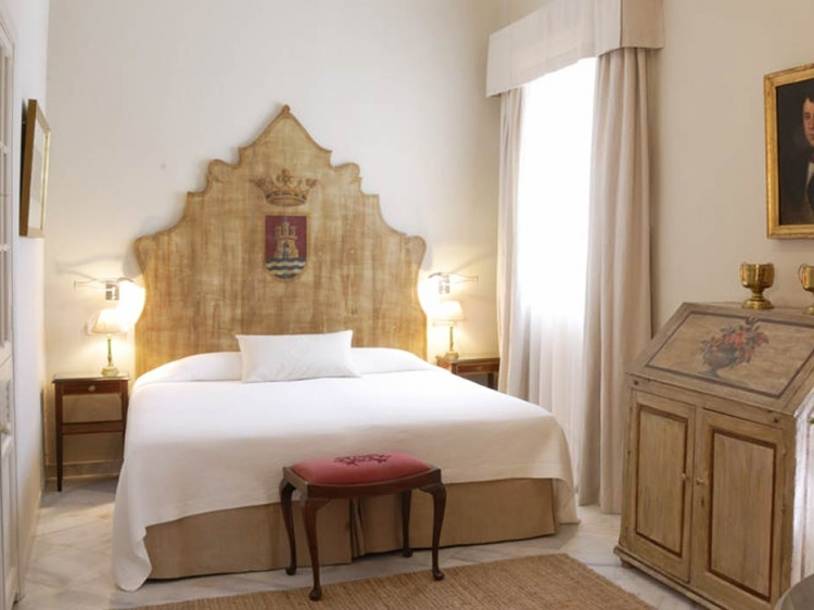 casa numero 7 hotel seville b&b boutique bed and breakfast central luxus best