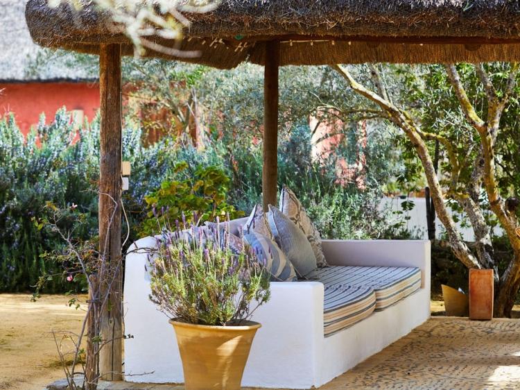 Hacienda san rafael luxury hotel romantic