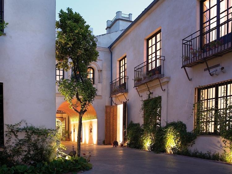 Hotel Palacio del Bailio Córdoba Hotel con encanto