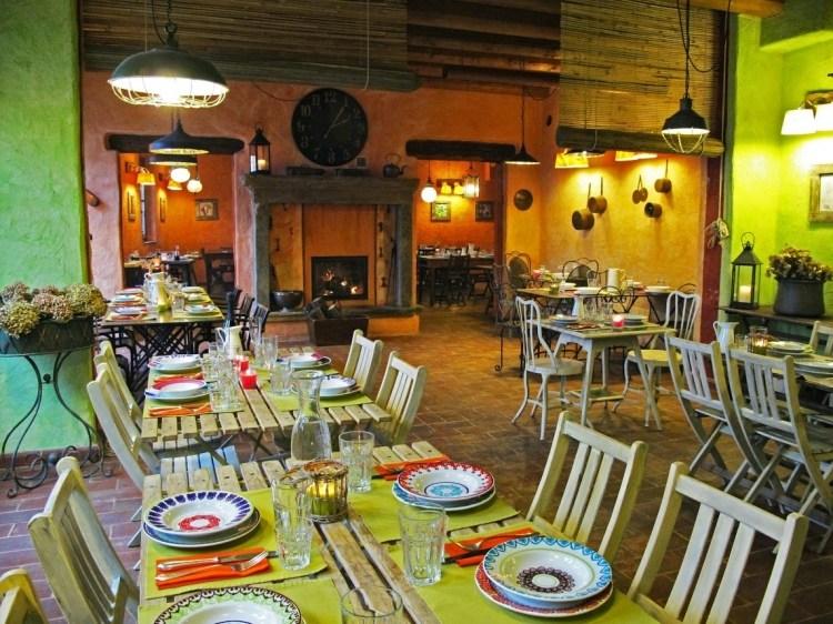 Oasis di Galbusera Bianca Lombardy Hotel best bio