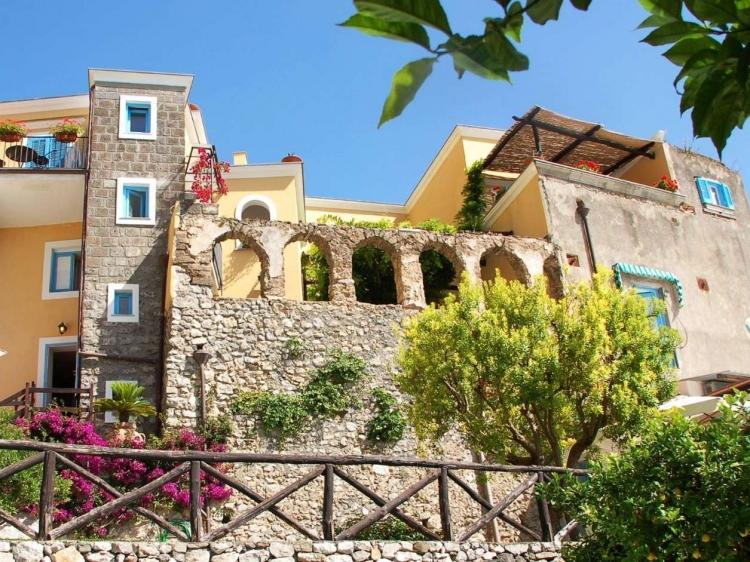 Casale Villarena Amalfi Coast charming place