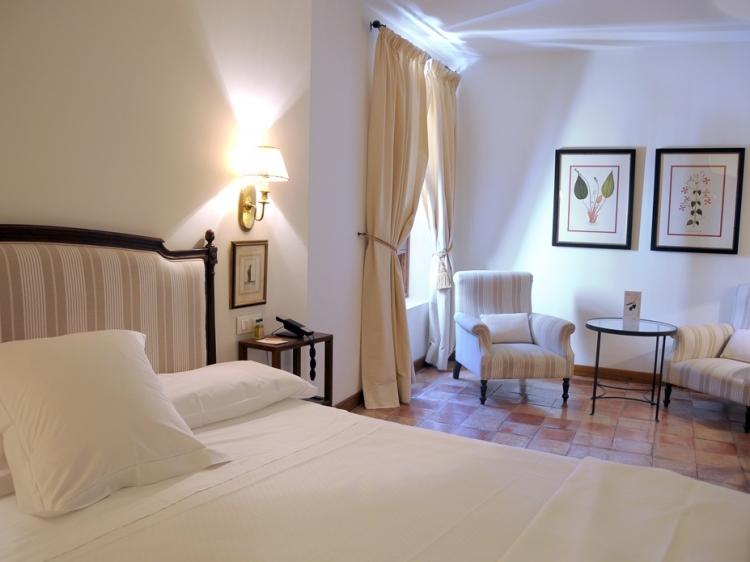 Hotel Puerta de la Luna Hotel Baeza andalucia