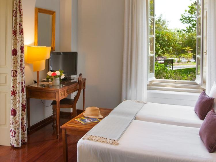 Casona de la paca b&b Hotel asturias boutique apartment