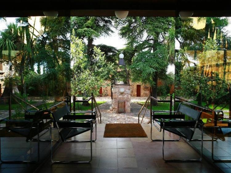 Palacio de la serna Hotel boutique best
