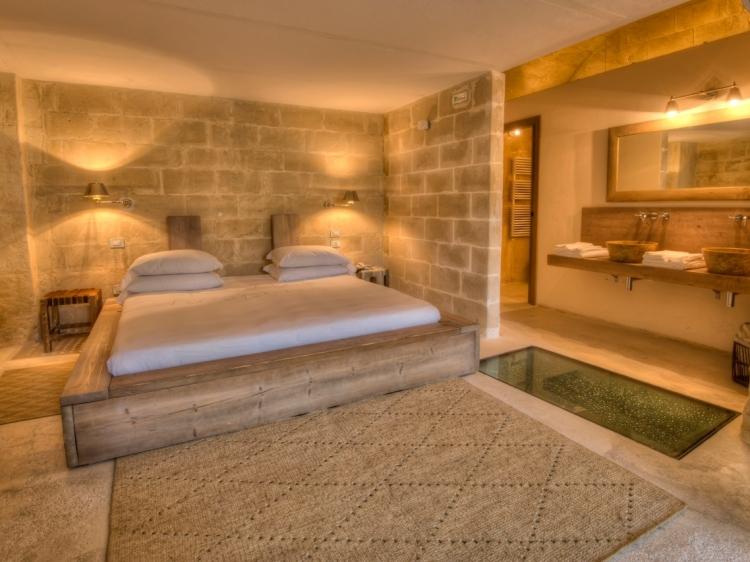 L Hotel In Pietra Matera Basilicata Italy Deluxe