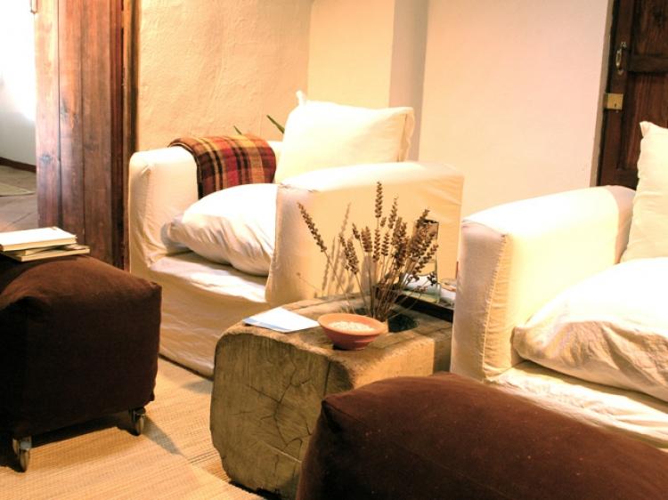 Hospedería Convento de la Parra La Parra Spain roamantic hotel badajoz