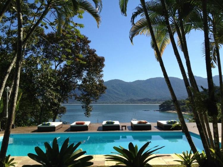 pousada hotel picinguaba ubatuba hotel sao paulo state boutique hotel romantic