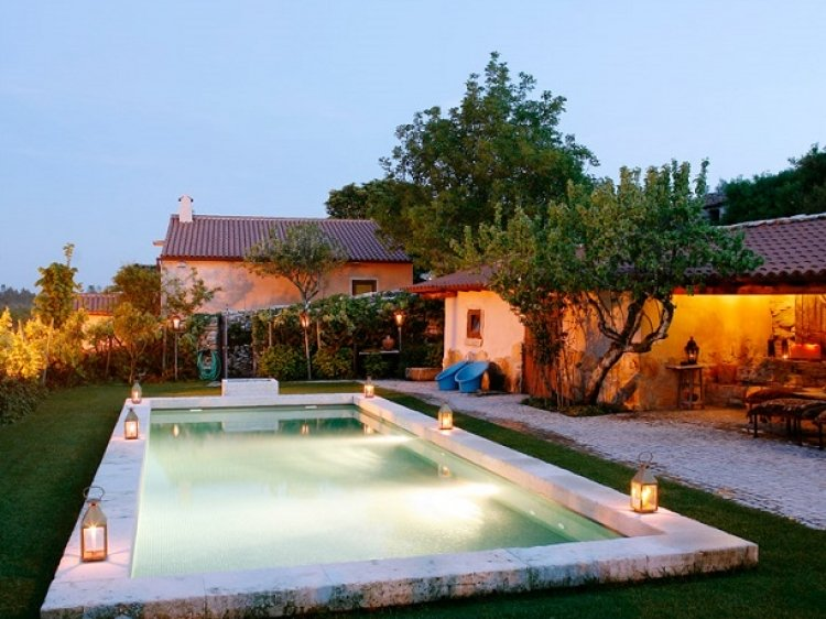 Villa Pedra House