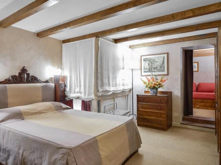 Appartamento Palazzo dei Fabii