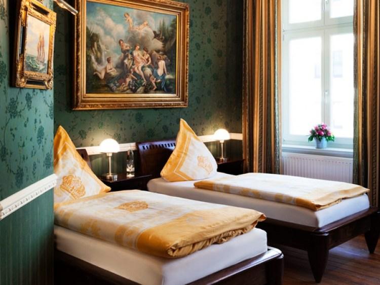 Honigmond Hotel Berlin best