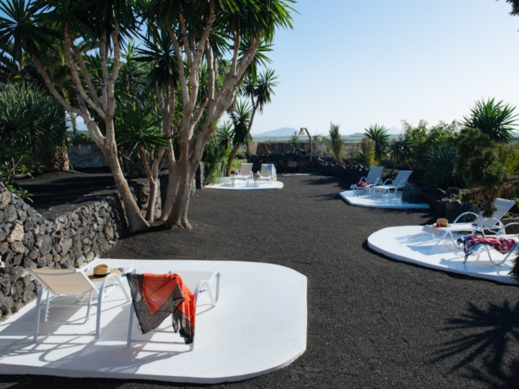Caserio de Mozaga Hotel guest house lanzarote charming best romantic small