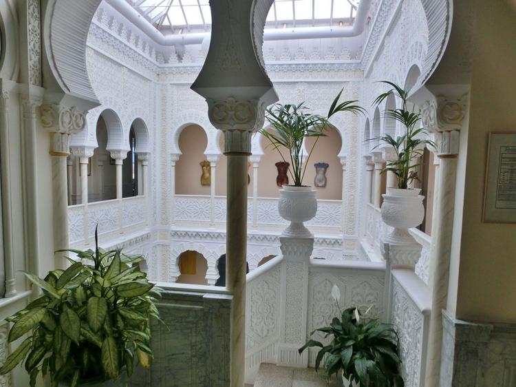 Hotel alhambra Tenerife Orotafa Hotel best