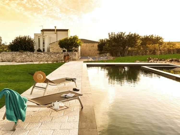 Balarte Hotel Ragusa Italy Pool
