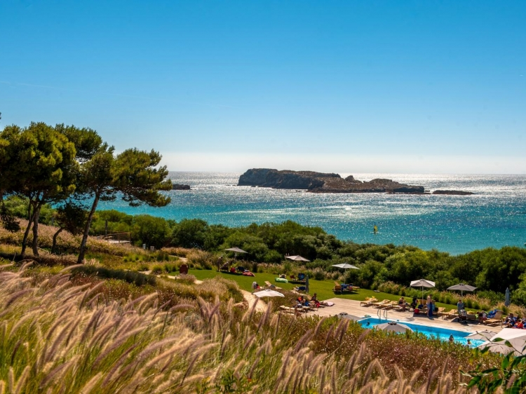 Martinhal Beach Resort & beach Hotel Algarve apartments houses romantic hip best